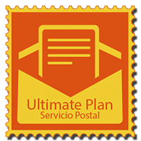 Ultimate Plan – Servicio Postal